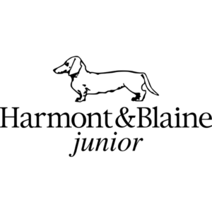 HARMONT AND BLAINE JUNIOR